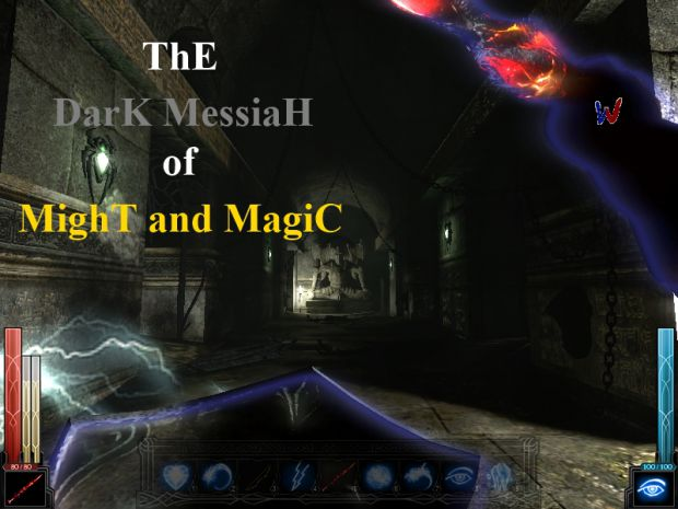 DarK MessiaH MoD!!!