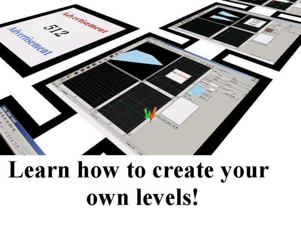 Learn to Create LevelZ