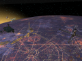 New Coruscant Skrimish Map
