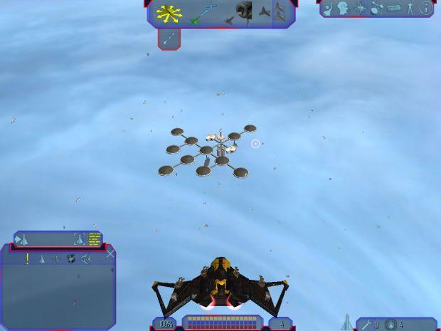 New Universe 1.7 preview screenshots
