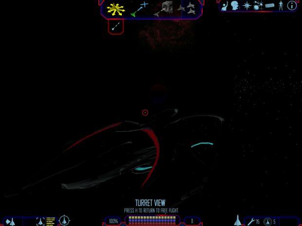 New Universe 1.7 preview screenshot