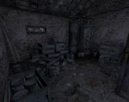 Dear Esther Remake - update 25/10/2009
