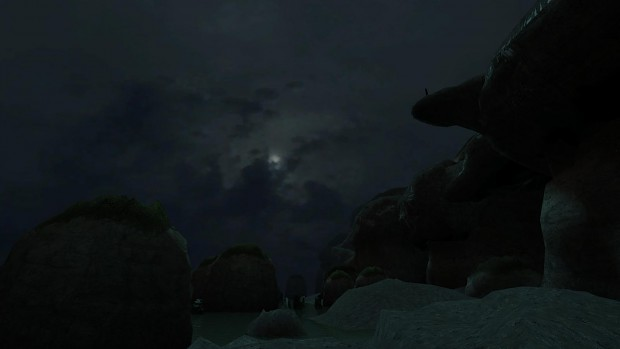 Dear Esther Screens