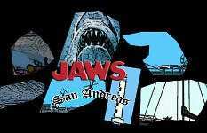 JAWS: San Andreas Main Loading Picture