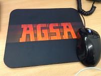 AGSA Mouse Pad