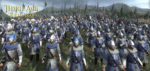 Gondor Archer Militia