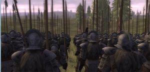 Isengard Preview
