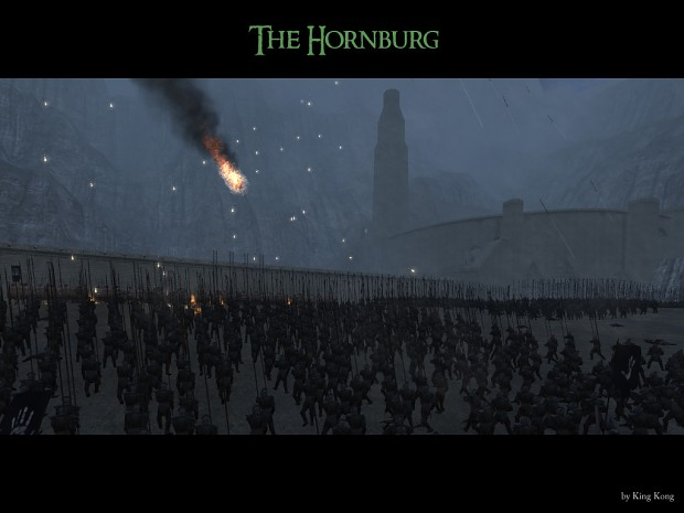 The Hornburg