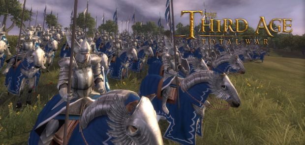 Swan Knights of Dol Amroth