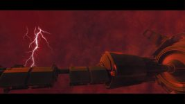 Violent Nebula Screencap: