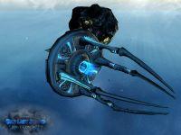 Sovereign class Siege Ship