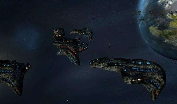 """134th """"Da Killerz"""" Attack Squadron"""