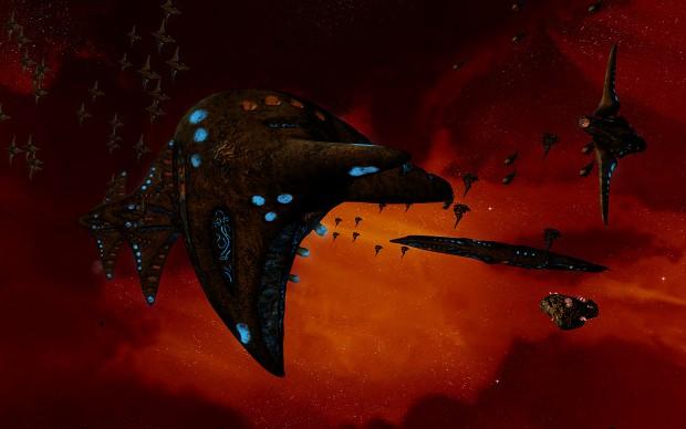 Tyrant battleship