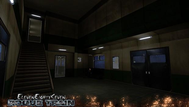 Rogue Train - News Update
