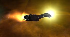 FireFly - BacSunLight