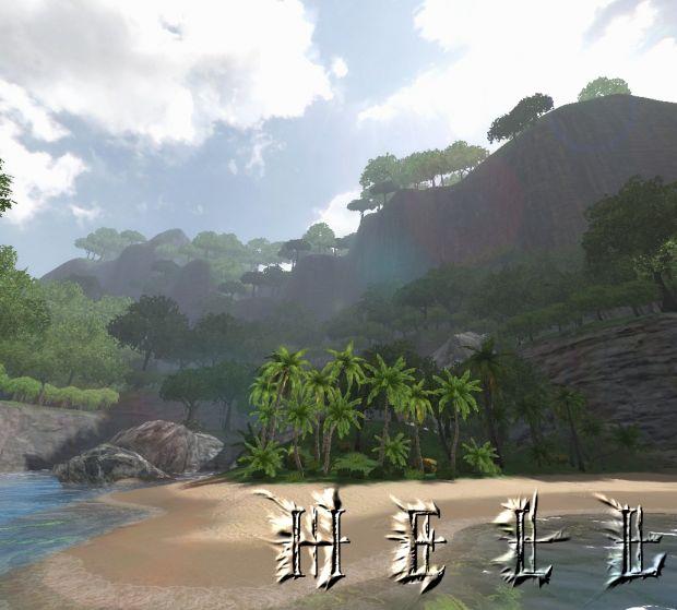 HELL-Screenshot