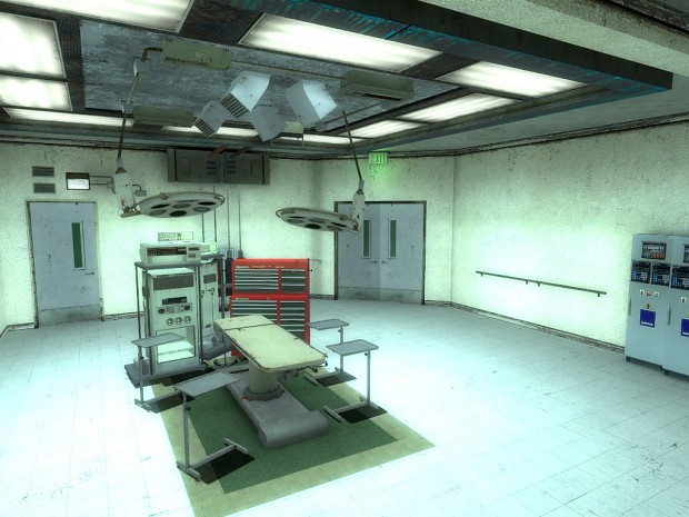 Operating Room Pics