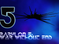 Babylon 5: War Without End