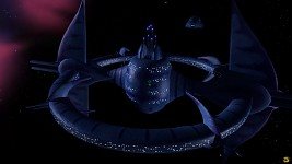 Minbari Space Station