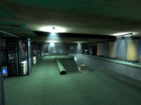 Screenshots of fo_complex