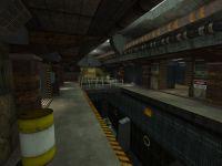 Screenshots of fo_zone_two