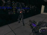 New Infiltrator and Arcon Sign