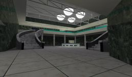 Arcon Research Facility  Corporate Reception