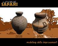 Modeling improvement