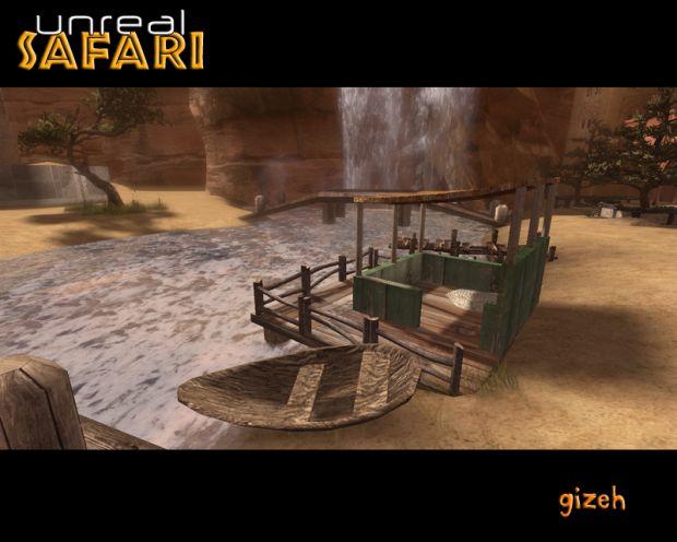 Gizez (fishing hut)