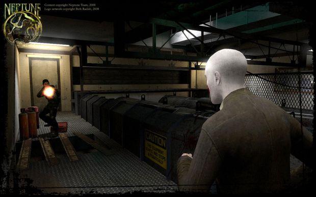 Engine Rooms