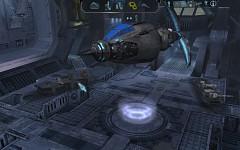 Imitator Fast Attack Fighter