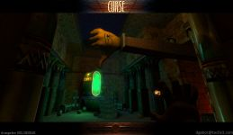 Curse total conversion - ingame screenshot 0003
