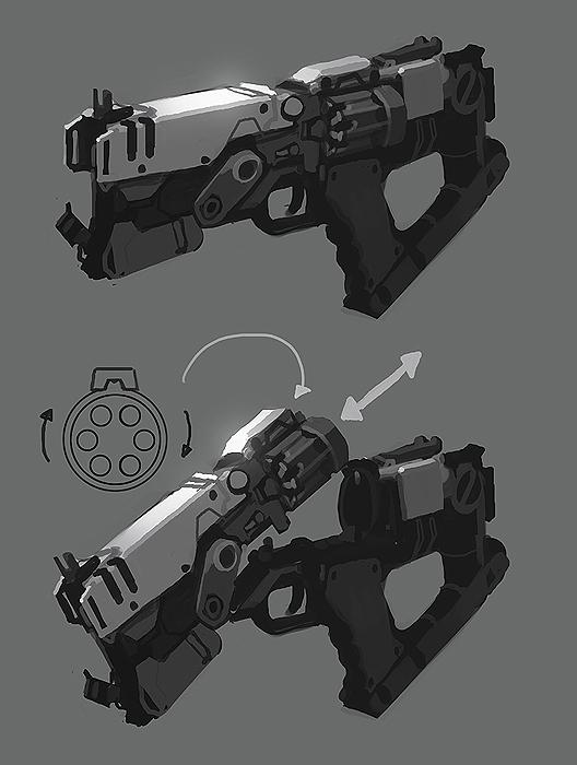 PG-21 concept
