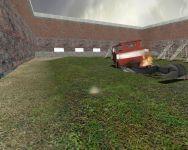 Runner Stealth Demonstration