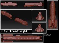 titan Dread