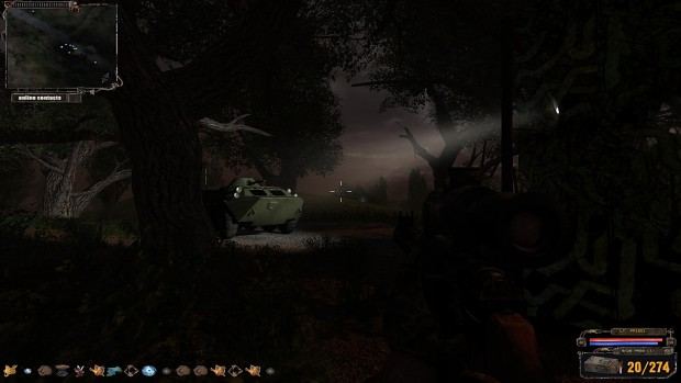 BRDM in the spotlight