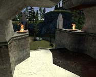 Edana, The Temple of Urdual (WIP) - April 2011