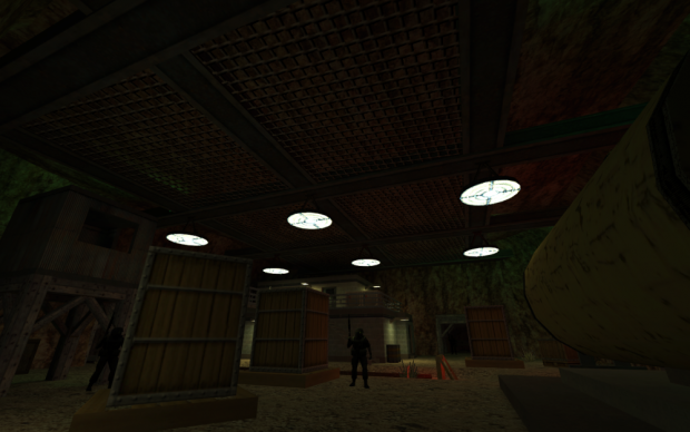Half-Life Episode Two Gallery