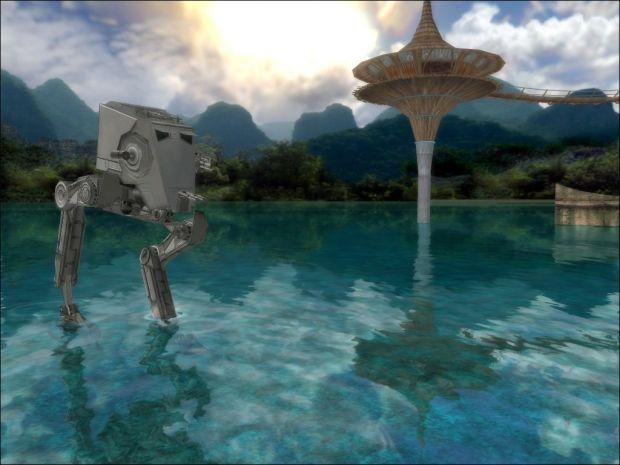 Battlefront 3 Cover. star wars battlefront 3 maps