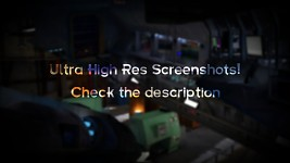 Ultra High Def Screenshots!