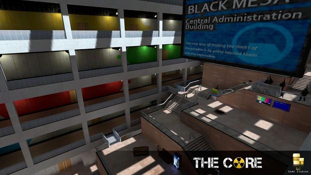 Central Admin Building - Final