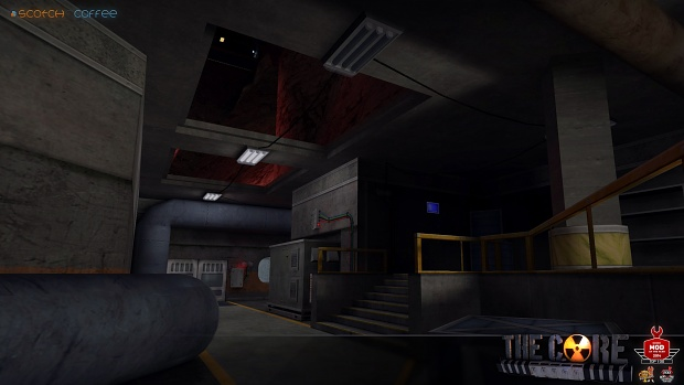 Creaky Facility