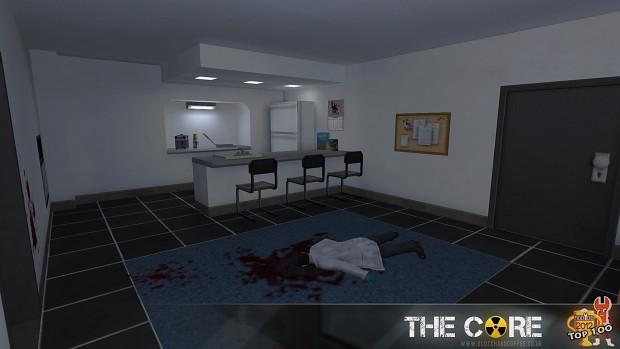 Central Dormitories