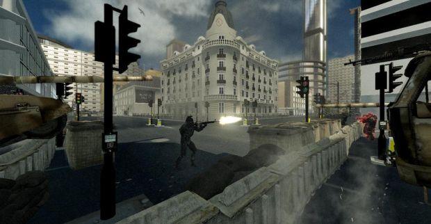 Weapon Screenshots 1