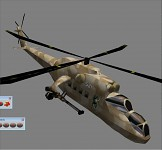 Red Star Helicopters