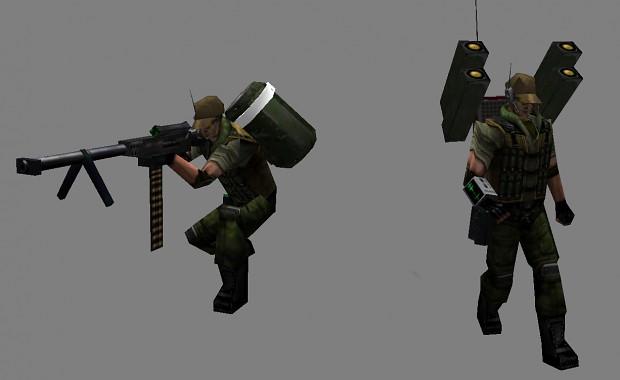 Soviet Specialists