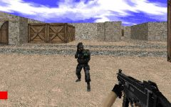 Counter Strike ZDoom