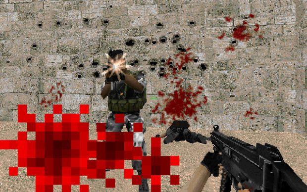 Counter Strike ZDoom image - Mod DB