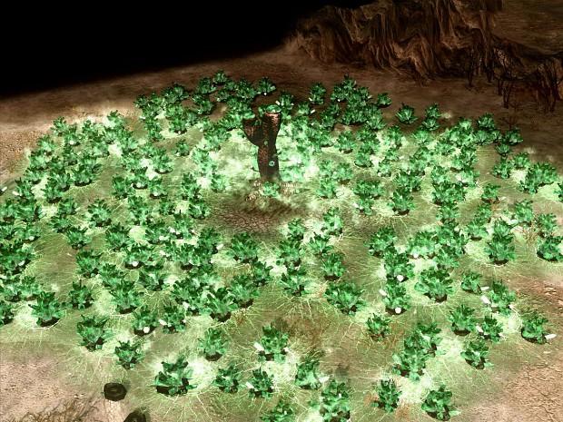 Green Tiberium