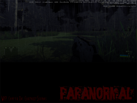 Early Gameplay Screens of Paranormal!